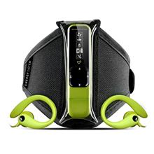 Energy Sistem Energy MP3 Active 2 Neon Green 4GB
